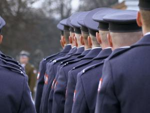mundury wojskowe