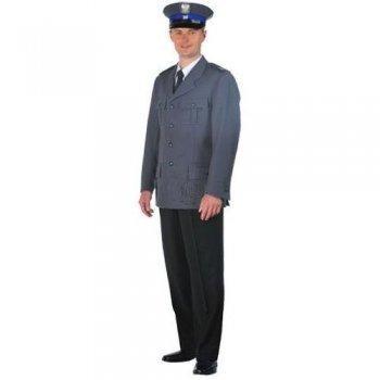 Mundur wyjściowy policyjny