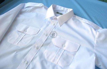 Koszula służbowa rękaw